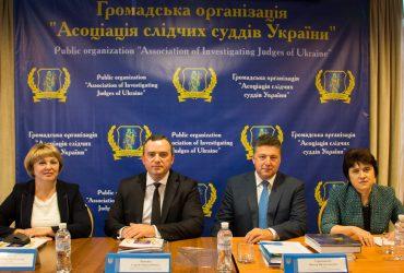 Для чего собрались судьи из 5 регионов в Запорожье?