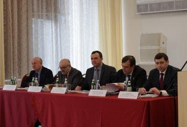 Одесская ассоциация судей проведёт заседание в Запорожье