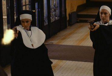 Переодетые в монахинь американки грабили банки (ФОТО)