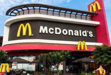 В компании McDonald's проводят обыски из-за пищевых отравлений детей