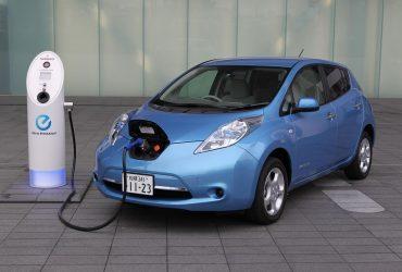 Китай вскоре полностью откажется от бензиновых и дизельных автомобилей
