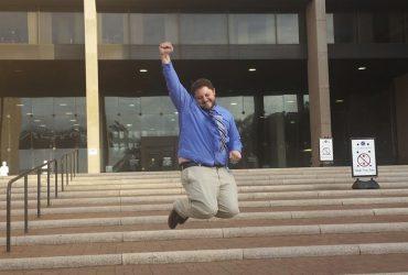 Американец подал в суд на город из-за создания фейковой страницы в Facebook