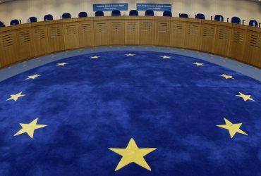 Столичный судья подал в суд на Украину из-за увольнения