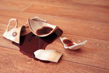 Американка убила мужа чашкой для кофе