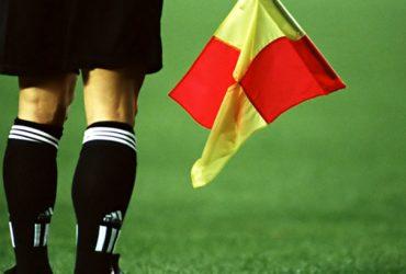 «Судью на мыло»: индийская футбольная команда избила арбитра (ВИДЕО)