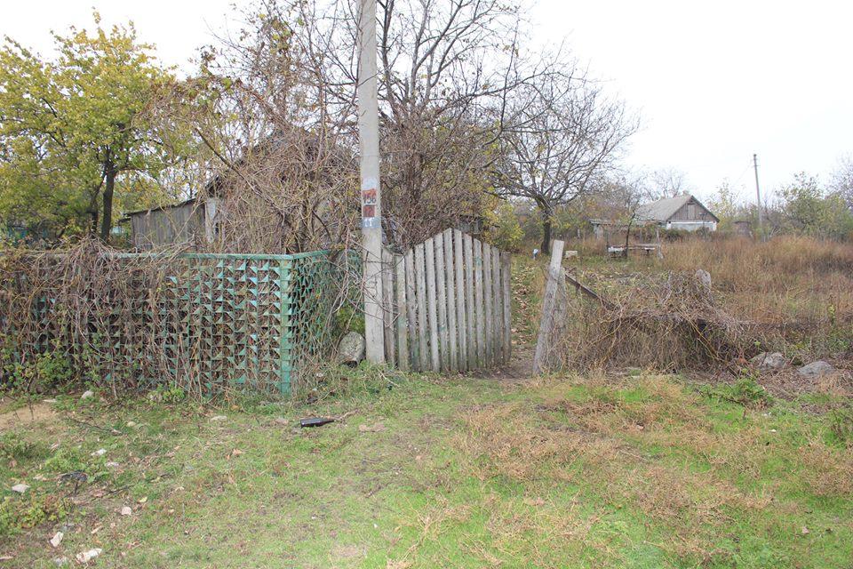 В Подольском районе мужчина убил своего собутыльника (фото)