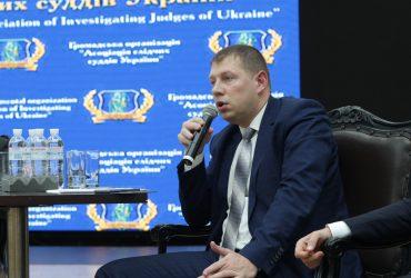 Член Совета судей Украины Богдан Монич: «Критиковать всегда легко»