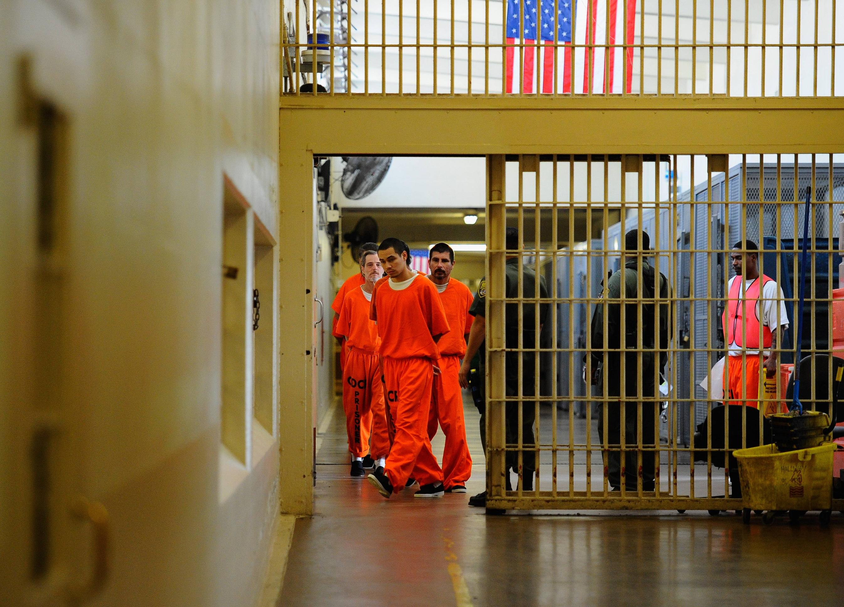 an analysis of the oklahoma state prison and the years for a manslaughter Oklahoma city (ap) the manslaughter conviction of a white ex-oklahoma reserve deputy's manslaughter a jury has recommended a sentence of 4 years in prison.