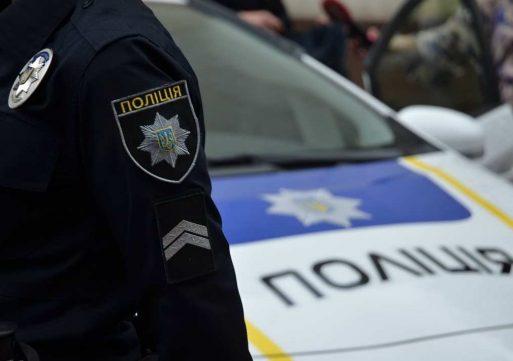 Житель Одесской области причинил полицейскому телесные повреждения