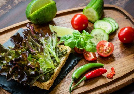 Что будет, если все на планете станут вегетарианцами, – исследование