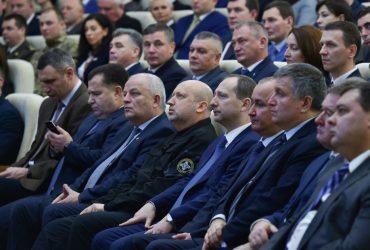 В Украине стало на 7 государственных советников больше (список)