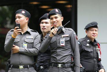 Пенсионер, взорвавший бомбу в госпитале в Таиланде, получил 27 лет тюрьмы