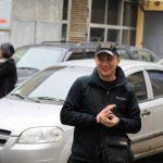 Одесский суд начинает избирать меру пресечения активисту  Стерненко