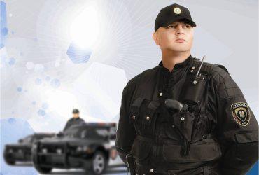 Стало известно, кто будет охранять суды Одесской области