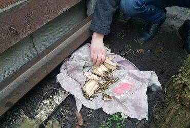 В Донецкой области задержали банду «наркодилеров», которую крышевала полиция (ФОТО)