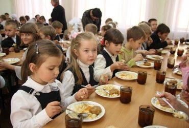 У депутатов проснулась совесть или в школах хотят вернуть бесплатное питание