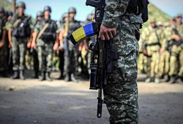 Какие надбавки украинские военные будут получать с 2018 года?