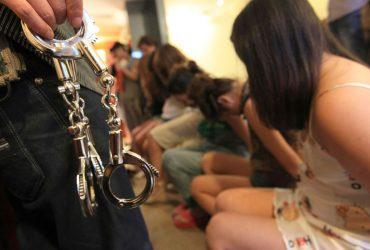 Молдавских «торговцев людьми» приговорили к 90 годам тюрьмы