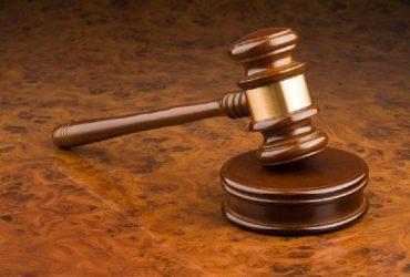 Судью, подозреваемого в занятии политической деятельностью, оправдали