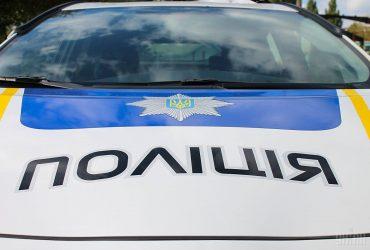 Появилось видео задержания грабителей, совершивших наезд на полицейского в Одессе