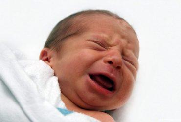 В Харьковской области мать бросила младенца замерзать в стоге сена