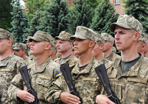 Кому выдадут временные удостоверения военнообязанного?