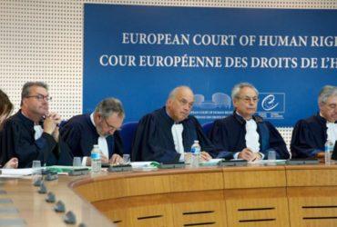 ЕСПЧ запретил тестировать на ориентацию беженцев-гомосексуалистов