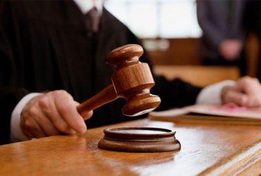 В Риге суд отказался арестовывать мужчину, застрелившего своего коллегу