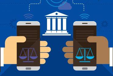 Legal teck: попытка переформатировать рынок юруслуг?
