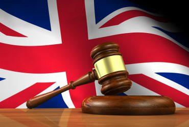 Британца приговорили к 7 годам тюрьмы за фантазии об изнасиловании