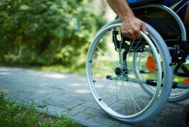 С завтрашнего дня в Украине «исчезнут» инвалиды