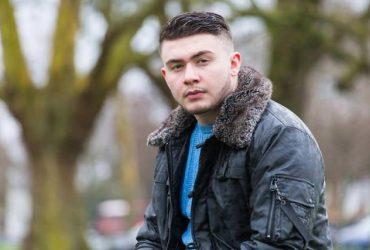 В Лондоне парню удалось избежать 12 лет тюрьмы благодаря случайному смс-сообщению