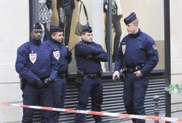 Инкассатор из Франции отдал преступникам € 26 миллионов в обмен на свою дочь