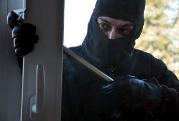 В США вор пожаловался на кражу украденного имущества