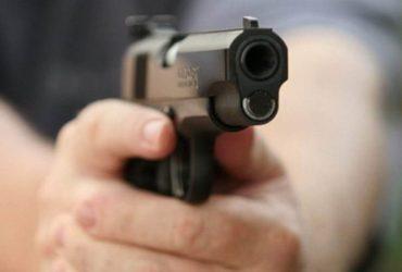 Киевлянина, прострелившего ногу 19-летнему парню, приговорили к тюремному сроку