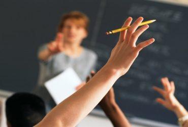 Американским учителям будут выдавать оружие