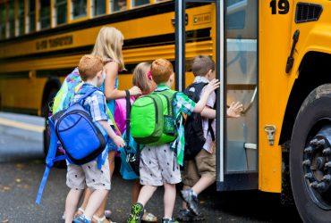 В американских школах запрещают понятие «лучший друг»