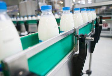 Россиянин украл йогурты со склада на 2 млн рублей