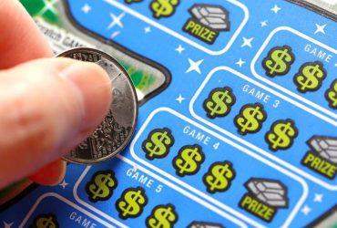 Мужчина выиграл в лотерею больше миллиона долларов, но потерял билет и убил себя