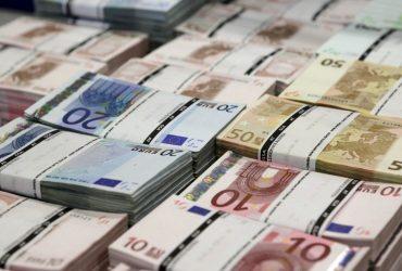 У итальянца нашли 40 миллионов фальшивых евро