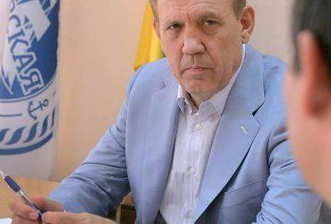 Сергей Кивалов: новая Морская доктрина Украины должна быть принята немедленно