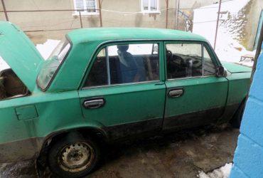 Житель Одесской области расстрелял из ружья машину знакомого, чтобы забрать у него долг