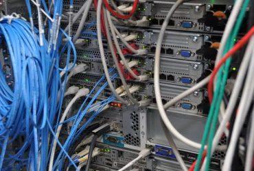 В Днепре задержали хакерскую группировку (ФОТО)