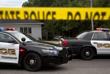 Задержания продолжаются: американца арестовали из-за фотоснимка винтовки