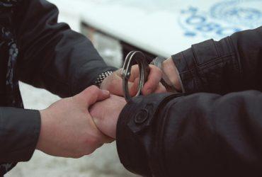 В Киеве задержали группу сутенеров (ФОТО)