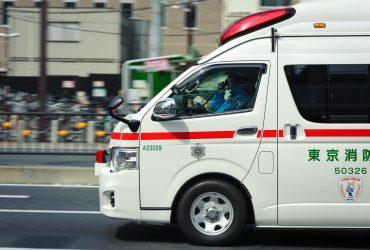 В Японии водитель трактора перепутал педали и переехал 11-летнюю девочку