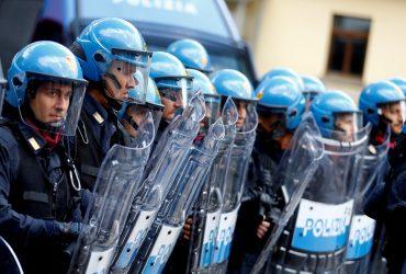 В Италии задержали молдавско-румынскую группировку домушников