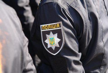 В Киевской области задержанный поблагодарил полицейских за работу