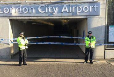 В Лондоне возле аэропорта нашли 500-киллограммовую бомбу