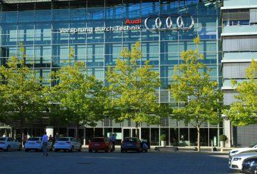 В штаб-квартире Audi проходят обыски: в чем заподозрили компанию?